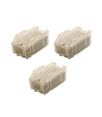 1008B001AA LASER COMPATIBLE STAPLE CARTRIDGE X3