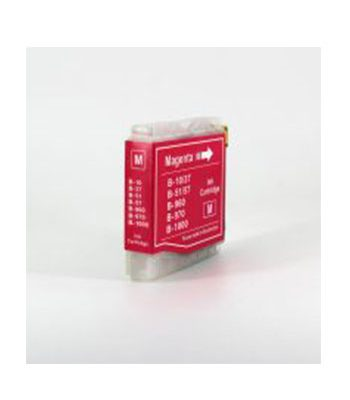 IB-51M / LC-51M CARTOUCHE COMPATIBLE MAGENTA LOW CAPACITY