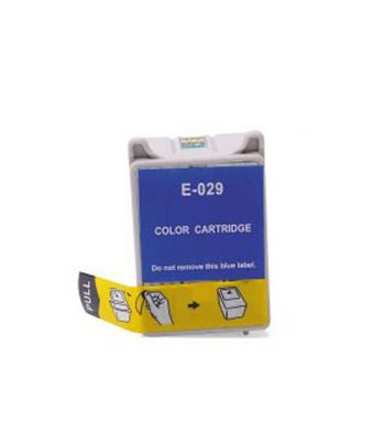 IE-027 5-COLOR CARTOUCHE COMPATIBLE