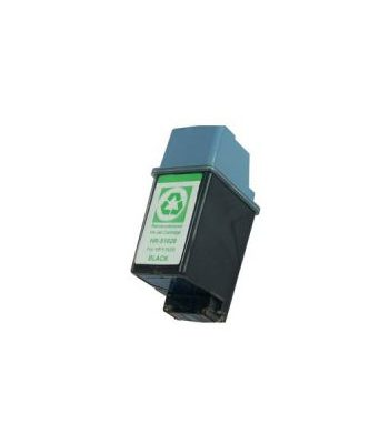 IH-29*R* / HP 29 CARTOUCHE COMPATIBLE NOIR REMANUFACTURED