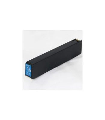 IH-971CXL*R* / HP 971XL CYAN CARTOUCHE COMPATIBLE REMANUFACTURED