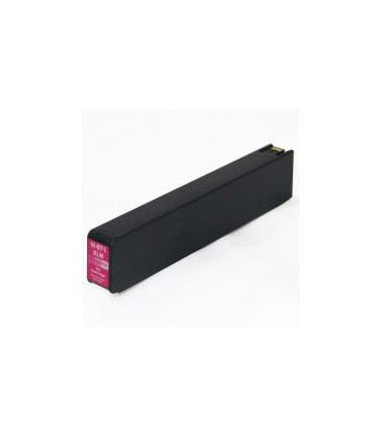 IH-971MXL*R* / HP 971XL MAGENTA CARTOUCHE COMPATIBLE REMANUFACTURED