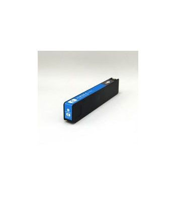 IH-972XC*R* / HP 972X CYAN CARTOUCHE COMPATIBLE REMANUFACTURED