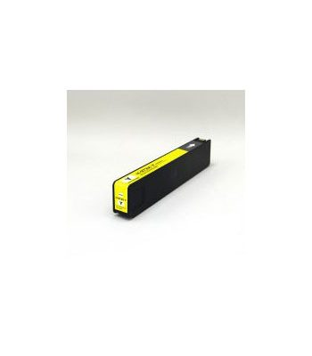 IH-972XY*R* / HP 972X JAUNE CARTOUCHE COMPATIBLE REMANUFACTURED
