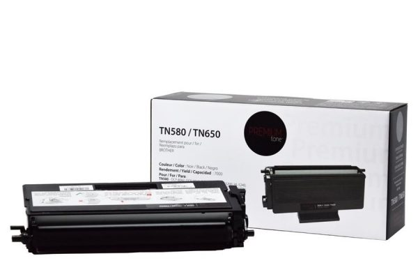 LB-TN650 DRUM LASER COMPATIBLE