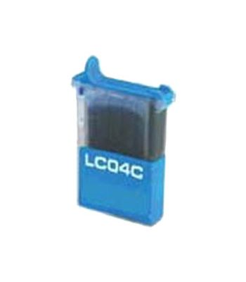 LC04C CARTOUCHE COMPATIBLE CYAN