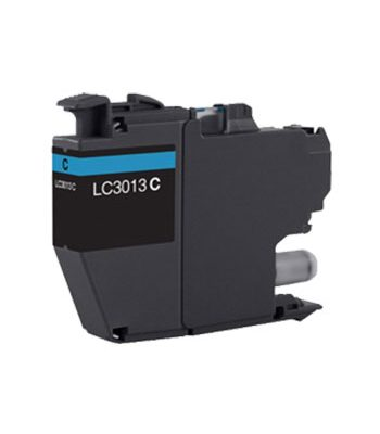 LC3013C CARTOUCHE COMPATIBLE CYAN